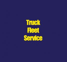 Truck fleet repairs sydney