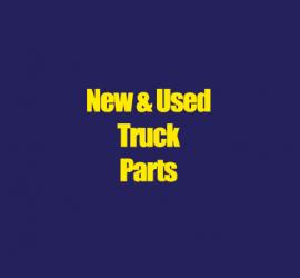 Truck Repairs Sydney